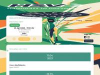 HSV - Handball in Dresden - AKTUELLES