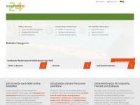 Schutznetze & Sicherheitsnetze nach Maß (per m²) - Schutznetze24.de
