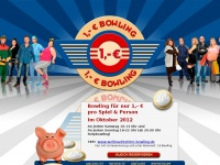 1,- Euro Bowling