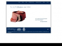 Marinellanapoli.it - E. MARINELLA - Napoli - Official site