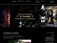 besucherbergwerk-sankt-christoph.de Thumbnail