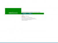 saardomain.de - Ihr persönlicher Internet-Provider im  Saarland