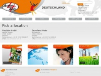 action4kidseurope.de