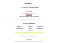 adonet.de - Service