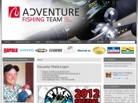 Adventure Fishing Team ::: Home