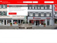 Ksk-es.de - Internet-Filiale - Kreissparkasse Esslingen-Nürtingen