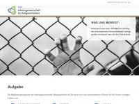 Arbeitsgemeinschaft Religionsfreiheit / Groupe de travail pour la liberté religieuse: Home
