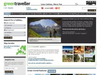 greentraveller.co.uk