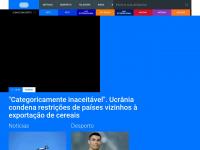 Rtp.pt - RTP - Rádio e Televisão de Portugal