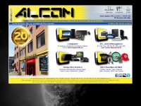 alcom.ch: Computer, Games, Merchandise and more...