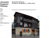 alexander-burgener.ch