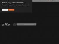 Herstellung : Stahlmöbel Alfa 3