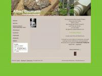 alfred-baumann.at Thumbnail