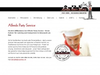 alfreds-party-service.ch