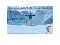 Alrb.ch - Homepage Alphalive-Bern