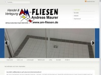 am-fliesen.de