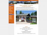 Ferienwohnungen und Zimmer mit Frühstück in Schönau am Königssee im Gästehaus am Alpenpark