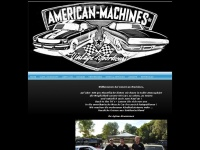 american-machines.de