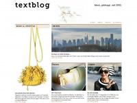 textblog.de