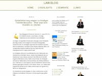 law-blog.de