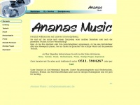 ananas-music.de