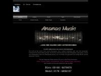 ananas-music.de