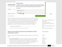 andrea-graumann.de – Wo Sprache zu Worten wird