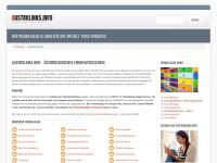 austrolinks.info Thumbnail