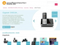 anrufbeantworter-texte.de