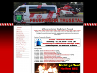 feuerwehr-trusetal.de