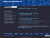 aphrodite-massage.de