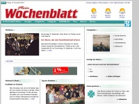 Mein-wochenblatt.de - ZVW- Mein Wochenblatt