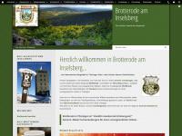 brotterode-am-inselsberg.eu Thumbnail
