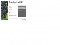 apulien-wein.de