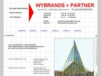 wybrands-partner.de