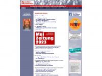 Die Linke/Liste Solidarität - Home