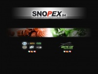 snopex.com