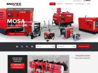 snopex.com