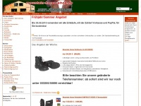 mountain-horse-shop.de Thumbnail
