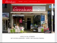 Cathrin Arncken Haushalts- und Eisenwaren, Berlin-Steglitz, Tempelhof und Riesa