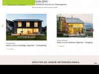 Arthaus.ch - ARTHAUS - green living | Home