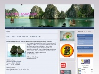 HALONG ASIA SHOP - GARBSEN