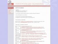 astech-suisse.ch