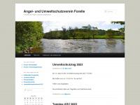 Angel- und Umweltschutzverein Forelle | Freunde der Natur und des Angelsports