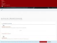 Startseite - Community-Forum Mitsubishi ASX (4008 und C4 Aircross)