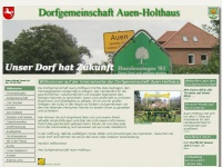 Auen-Holthaus : Osterblumenbl&uuml;te 2013