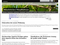 wandsticker-wandtattoos.de