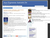 aus-eigenem-antrieb.de