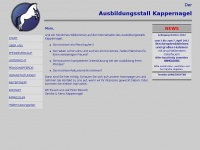 ausbildungsstall-kappernagel.de