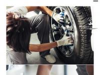 Autohaus Toferer - KFZ-Fachwerkstätte